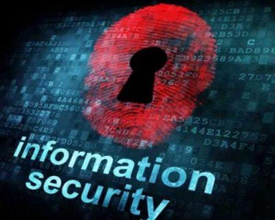 Базовий курс з інформаційної безпеки