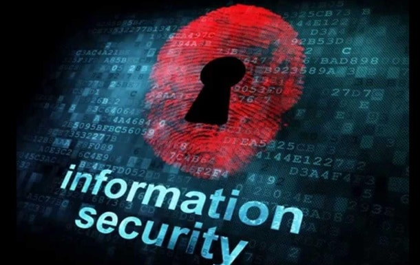 для Базовий курс з інформаційної безпеки