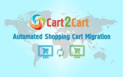 Basics for using Cart2Cart service