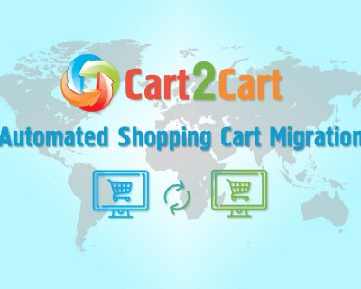 Basics for using Cart2Cart service
