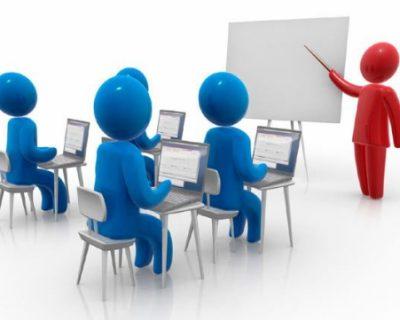 Управління якістю (курс для працівника)